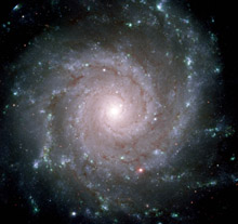 Astronomie Et écologie Version 2011